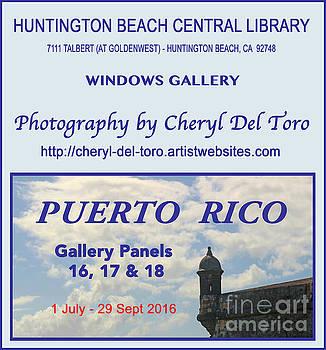Puerto Rico Photography by Cheryl Del Toro