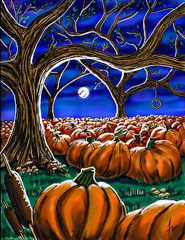 PumpkinPatch by Steve Farr