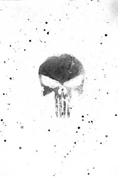 Punished X-Ray by Justin Moore