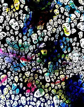 Purgatory by Nick Mantlo-Coots