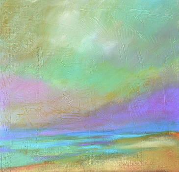 Purple Dawn by Filomena Booth