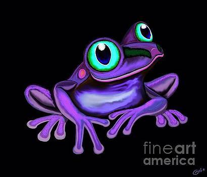 Nick Gustafson - Purple Frog