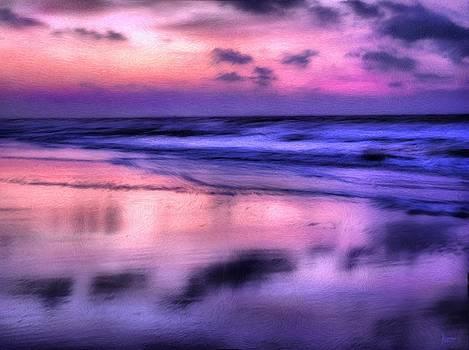 Purple Haze by Jeff Breiman