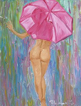 Purple Rain by Michael Lee