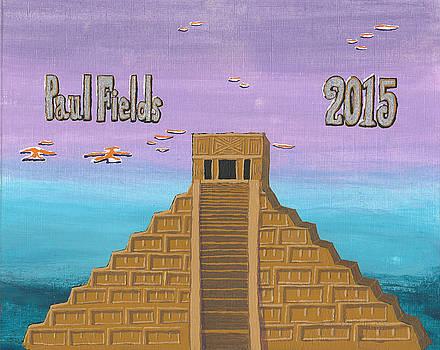 Pyramid by Paul Fields