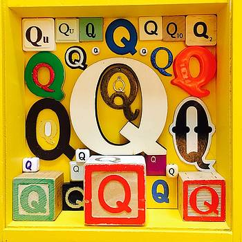 Q Box by Douglas Fromm
