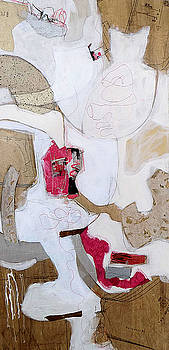 Qi by Susan Washington