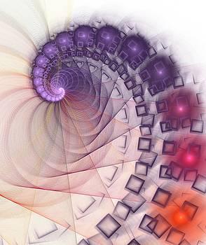 Anastasiya Malakhova - Quantum Gravity