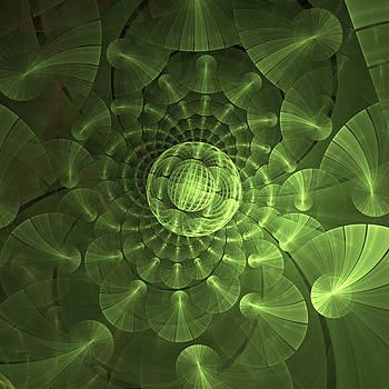 Quantum Plasma Signature by Lea Wiggins