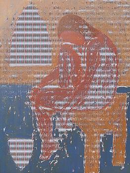 Quiet Contemplation by Patrick J Murphy