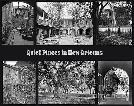 John Malone - Quiet New Orleans
