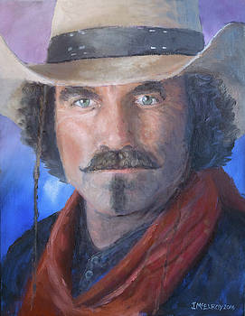 Quigley Down Under by Jerry McElroy