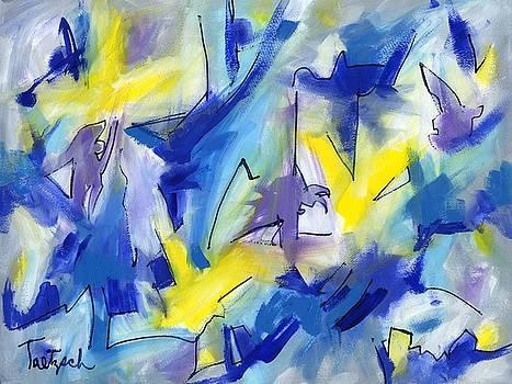 Quirk by Lynne Taetzsch