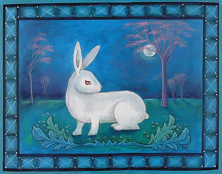 Rabbit Secrets by Terry Webb Harshman