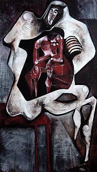 Radiator by Sasha Krivtsov