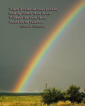 Rain by Carl Nielsen