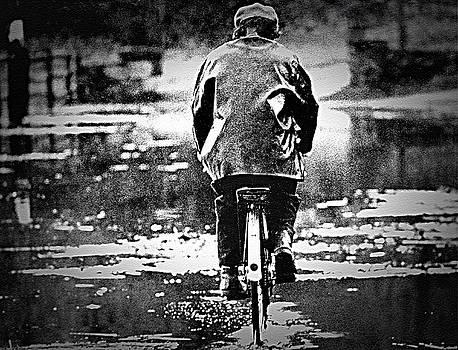 Rain or Shine by Barbara Dudley