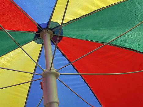 Rainbow 1 by Samantha  Gilbert