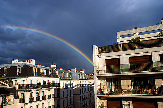 Rainbow by Milan Mirkovic