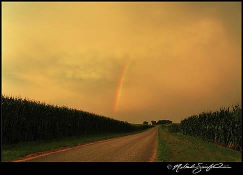 Rainbow Road by Melinda Swinford