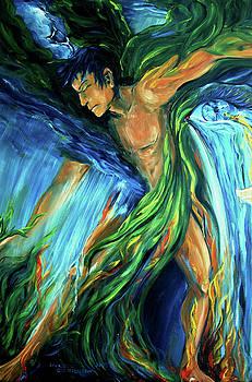 Raindancer by Jennifer Christenson