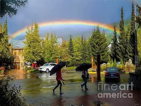 Jon Burch Photography - Rainy Afternoon