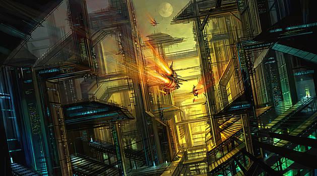 Raison Detre by Philip Straub