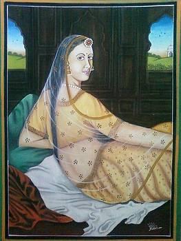 Raj kanya 2 by Ravi Kumar