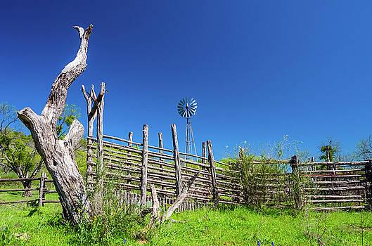 Ranch at Click Gap by Greg Reed