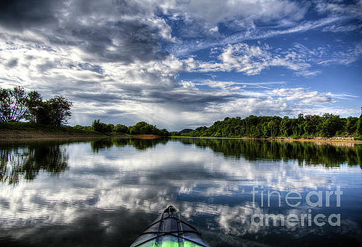 Rankin Bottoms HDR by Douglas Stucky