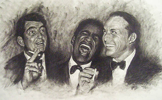 Rat Pack by Cynthia Campbell
