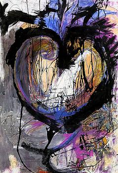 Raw Naked Feelings by Laurie Wynne Weber
