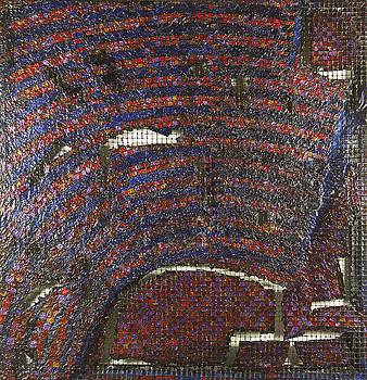 Rawditorium by Mark Howard Jones