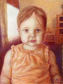 Raylee Ann by Rebecca Poole