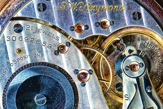 Raymond's Watch by Darren White