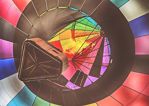 Readington Balloon Festival #1 2015 by Pat Abbott