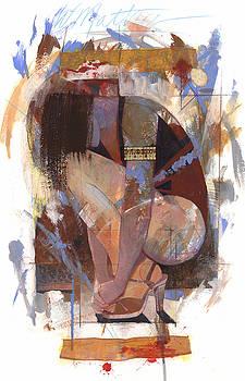 Rebirth by Bill Mather