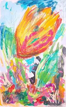 Recipie For Joy by Kate Delancel Schultz