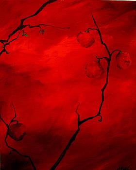 Red Fruit by Becka Noel