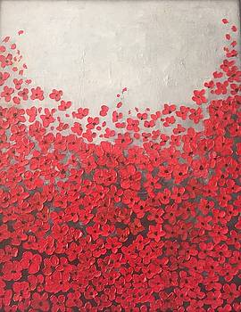 Red by Jan Holman