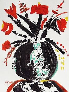 Red Joy by Mary Carol Williams