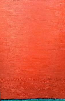 Red by Radoslaw Zipper