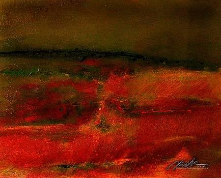 Red Sea by    Michaelalonzo   Kominsky