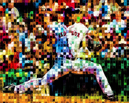 Red Sox Nation by Terry Fiala