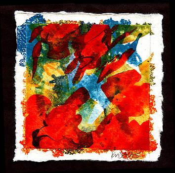 RedShards by Ken Meyer jr