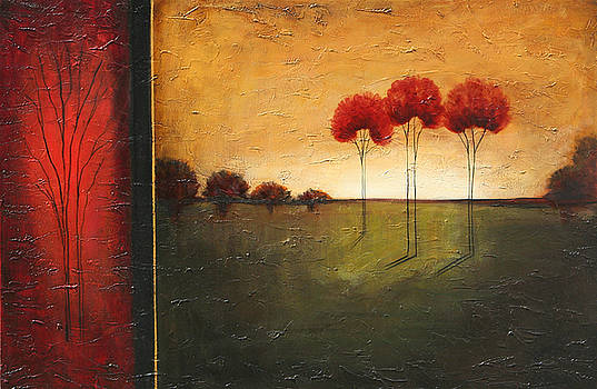 Redwood by Lauren  Marems