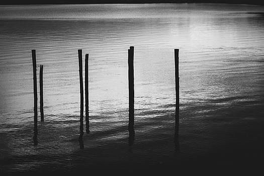 Reflect by Amber Dopita