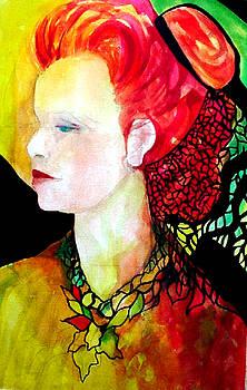 Reflections by Carolyn LeGrand