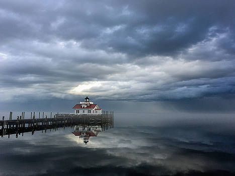 Reflections by Gregg Southard