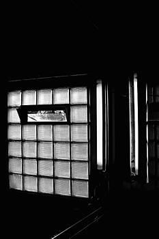 Reflections Noir 2 by Brian Sereda